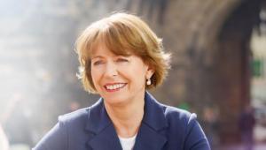 COLOGNE, Henriette REKER