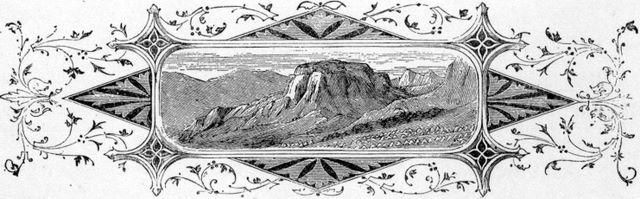 Mountains (border)