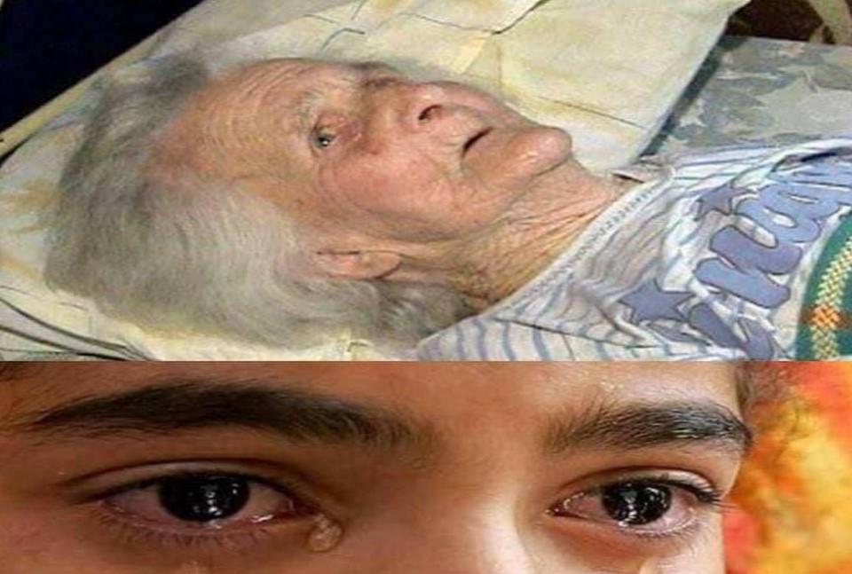 Un figlio dopo la morte del Padre.. mette la madre in una casa di riposo, e….
