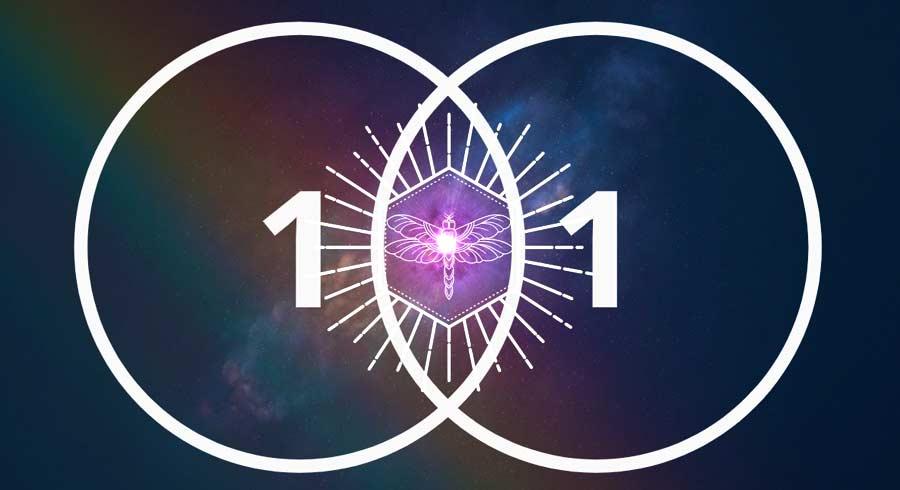 10 significati spirituali di 11:11