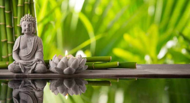 6 Frasi Buddiste Per Farti Sentire La Pace Interiore