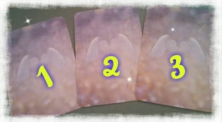Scegli una carta degli Angeli