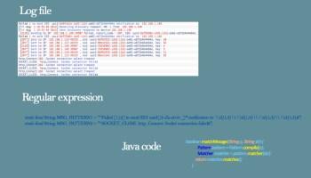 Log analyzer tutorial - La Vivien Post