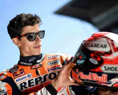 OAKLEY MOTOGP COLLECTION - FROGSKINS MIX - MARC MARQUEZ