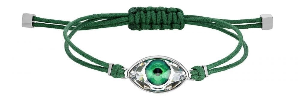 SWAROVSKI POWER COLLECTION –BRACCIALI CON IL SIMBOLO EVIL EYE