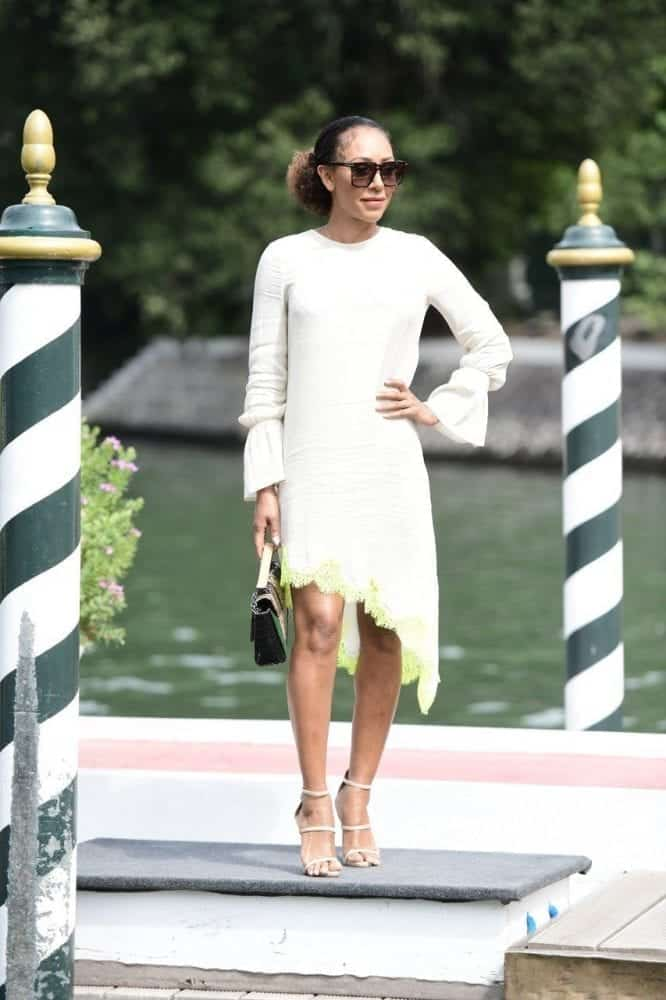 Melanie Brown in Manila Grace al Festival del Cinema di Venezia 2019