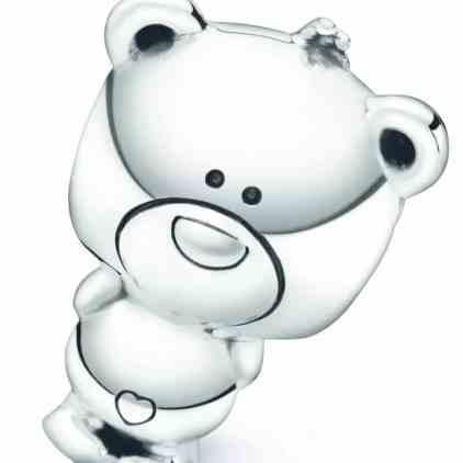Pandora nuovi charms 2020 arriva Theo l'orsetto