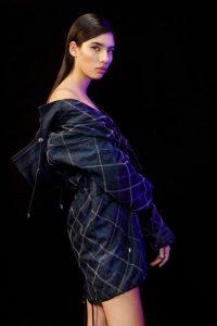 Dondup collezione donna Denim Tribute Autunno Inverno 2020 2021 Milano Fashion Week