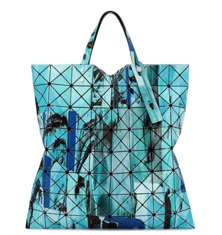 Gravity, la nuova linea di borse Bao Bao Issey Miyake