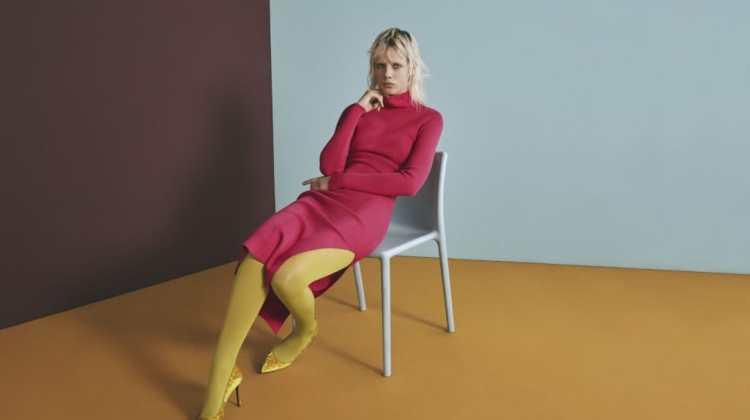Patrizia Pepe nuovi vestiti donnaCollezione Autunno Inverno 2020 2021