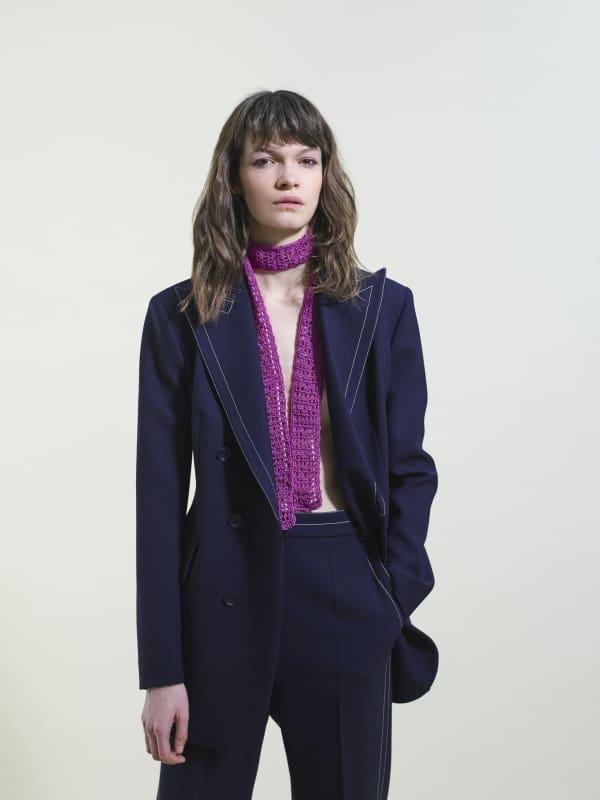 Tiziano Guardini autunno inverno 2020 2021 Milano Fashion Week