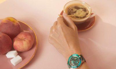 Swarovski nuovi orologi primavera-estate 2020
