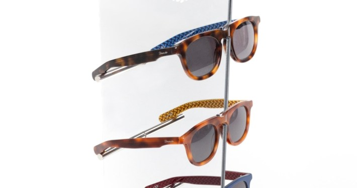 Drumohr nuovi occhiali da sole estate 2020