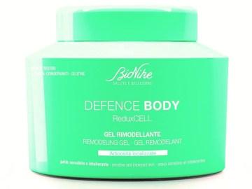BioNike DEFENCE BODY Gel rimodellante 300ml
