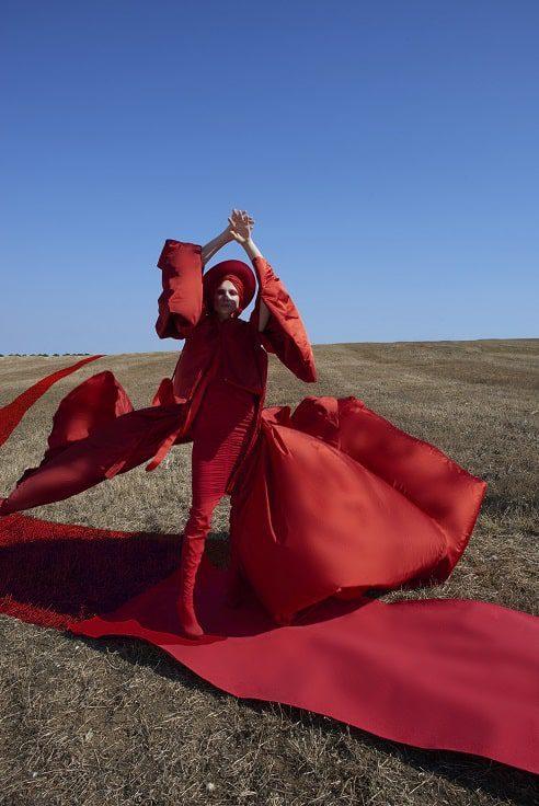 Collezione_donna_Antonio_Martino_Couture_Autunno_Inverno_2021_2022_Milano_Fashion_week