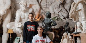 Sneaker_abbigliamento_Moaconcept_collezione_Andrea_Crespi_Primavera_estate_2021