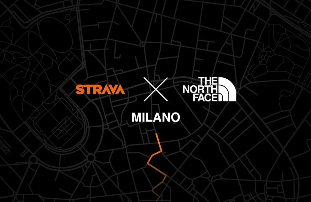 The North Face _Milan-
