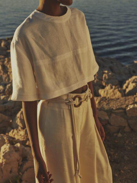 Abbigliamento_Primavera_Estate_2021_Claudie_Pierlot_Capsule_Colletion (