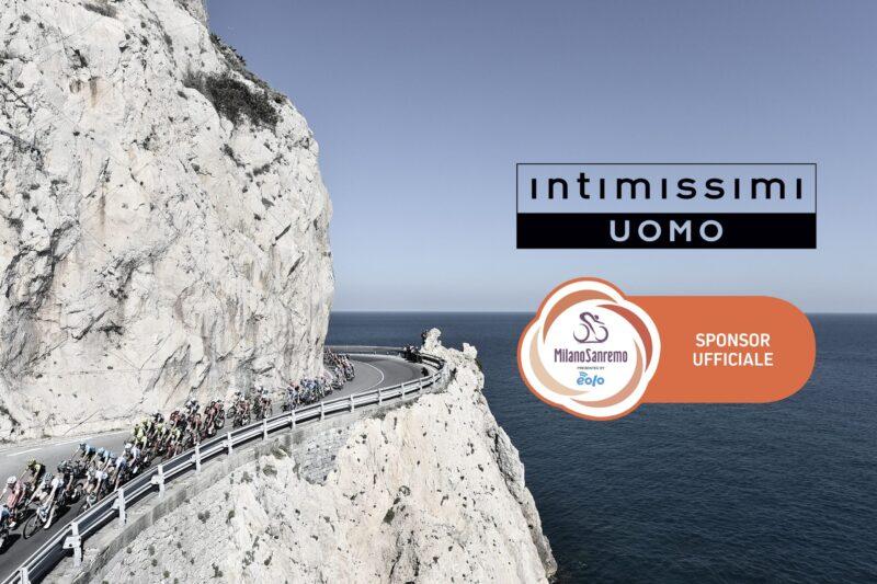 Ciclismo_Intimissimi_Uomo_sponsor_MIlano_Sanremo_2021