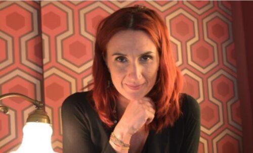 Elisa Sevino
