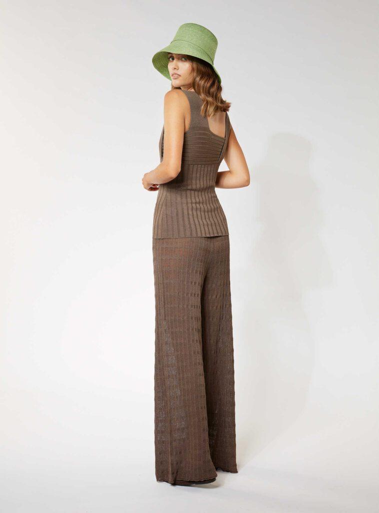 malo_completo-top-a-coste-e-pantalone-ampio-in-lino-stretch-marrone-terra