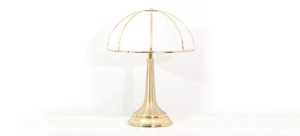 Dimoregallery_Fungo lamp_ Gabriella Crespi
