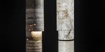 Henge_Test-one table lamp