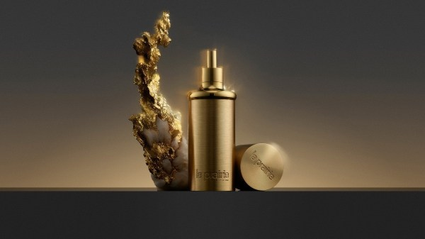 LA PRAIRIE GOLD_RADIANCE_SYRUM
