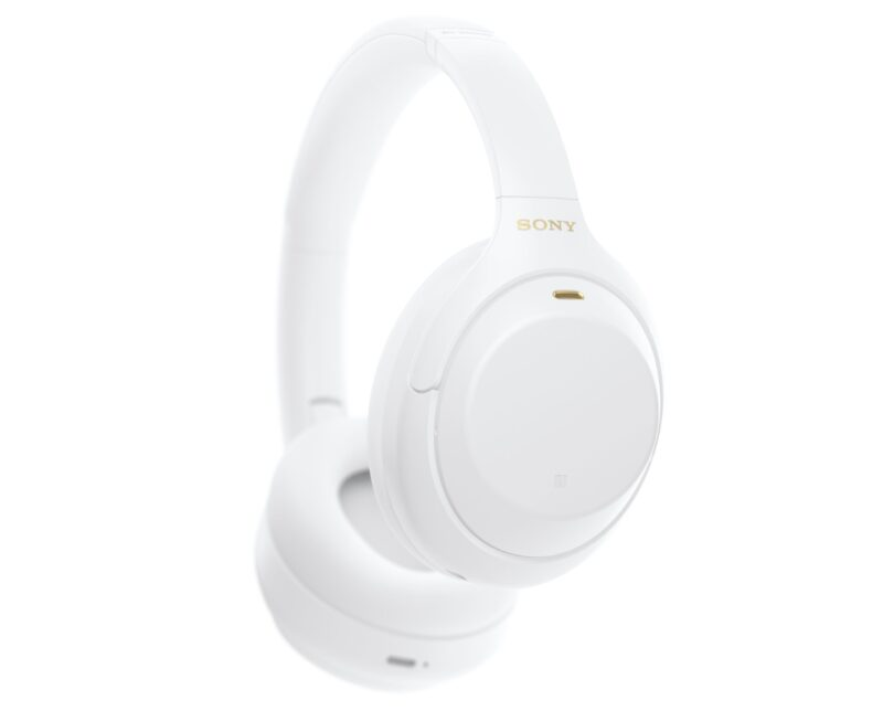 Nuove_cuffie_Sony_WH-1000XM4_White_
