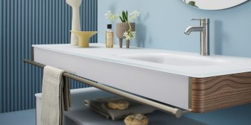 Nuovo mobile bagno 2021 Artelinea_Alexander