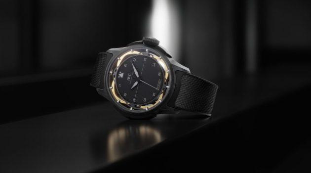 Nuovo orologio IWC Schaffhausen Big Pilot's Watch Shock Absorber XPL