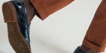scarpa_uomo_Premiata_suola_caucciù_riciclabile_latex_PE_2021