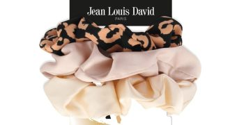 Jean Louis David presenta la nuova collezione di accessori per capelli «Wild Summer»