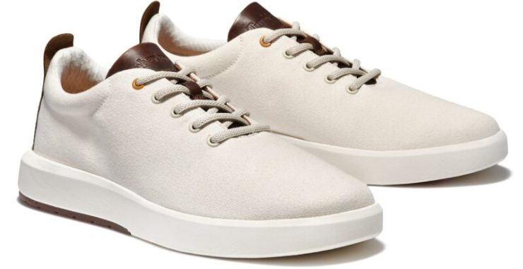 Nuove eco-sneaker_Timberland_Atlanta Green_Community Cotton-PAIR