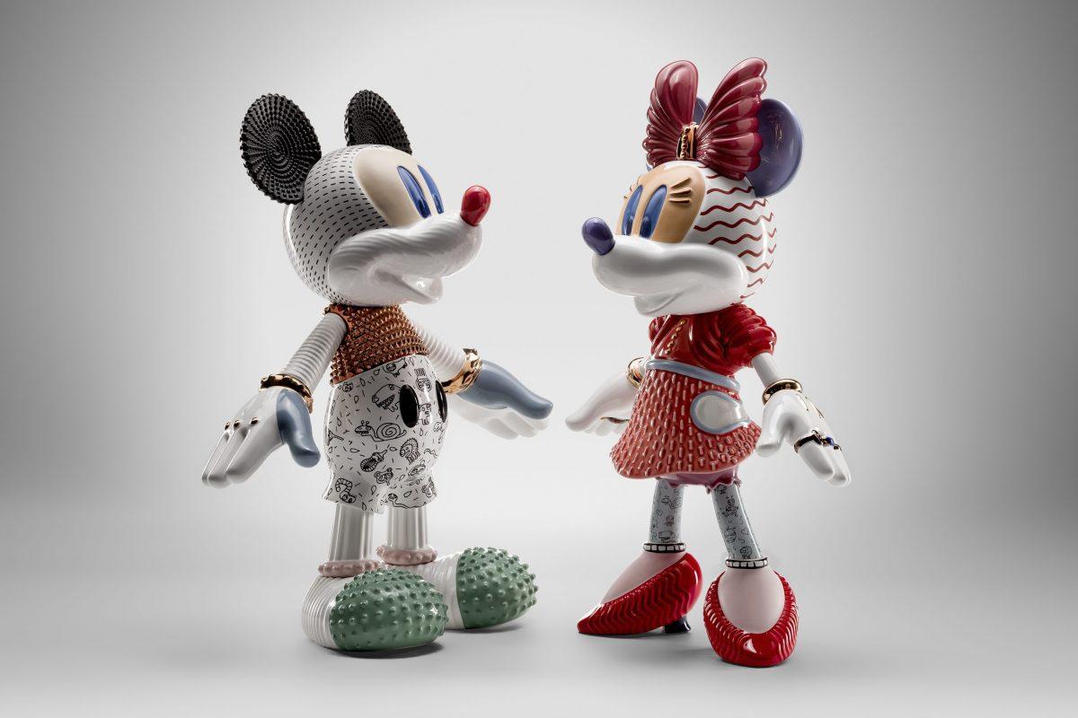 Bosa Minnie ceramica Super Salone del Mobile Milano 2021