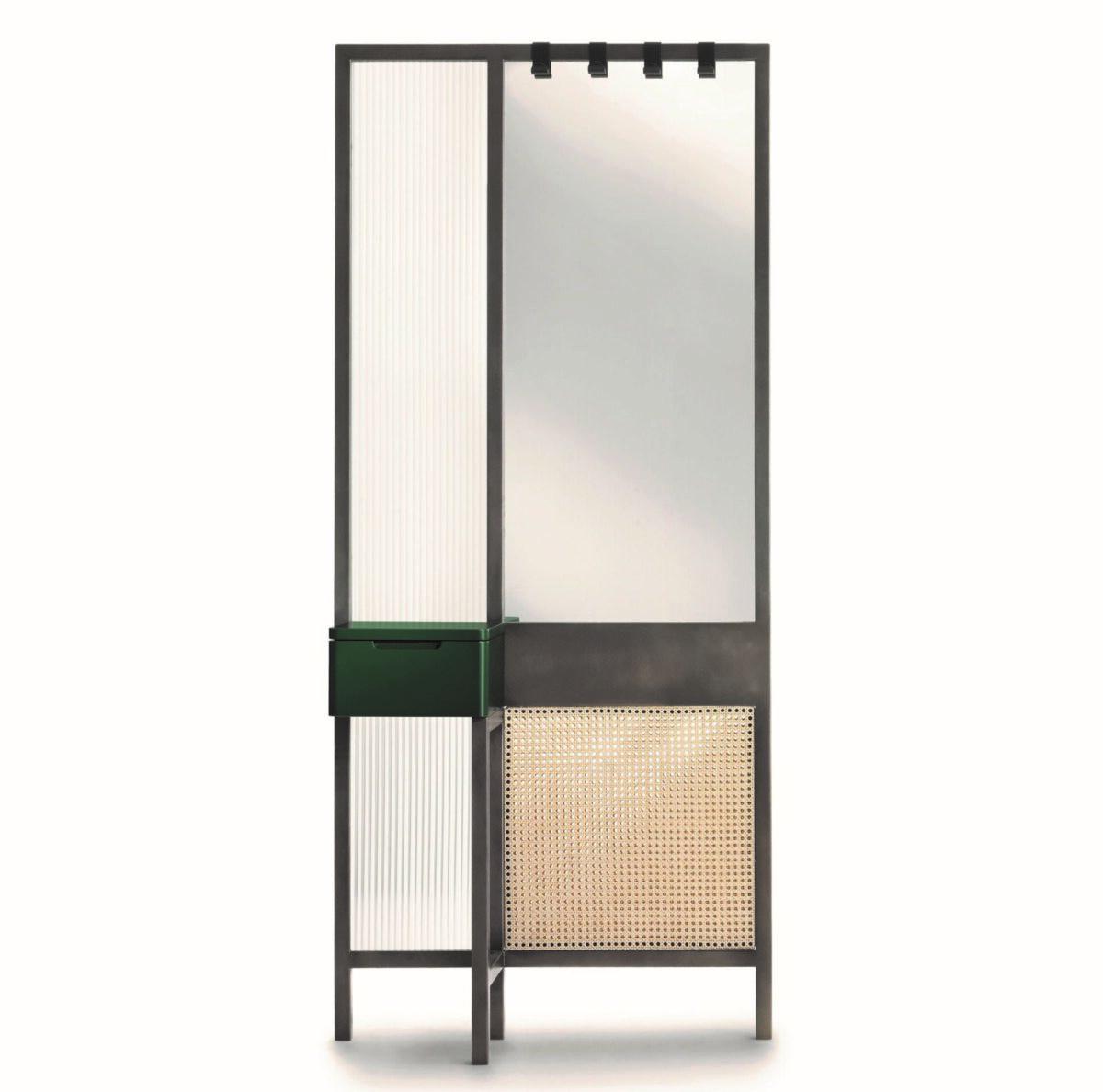 arflex-Threshold design Neri&Hu