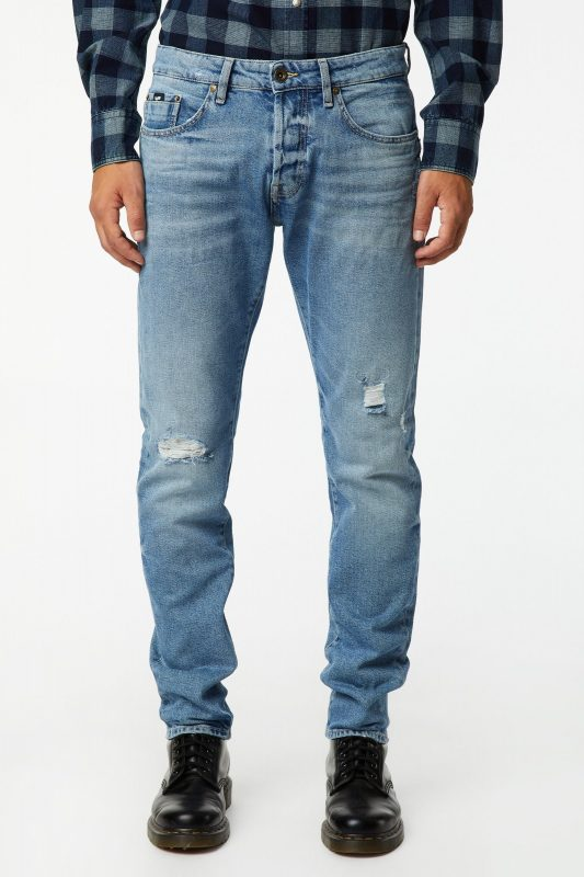 Jeans_uomo_Gas_AI_2021_modello_NORTON_CARROT