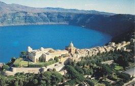 Danno erariale al Lago Albano?