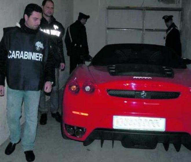 Casamonica, sequestri per 25 milioni