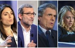 A pochi giorni dalle elezioni, gli scenari per Roma