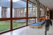 Frascati, nessun danno alle scuole comunali e provinciali
