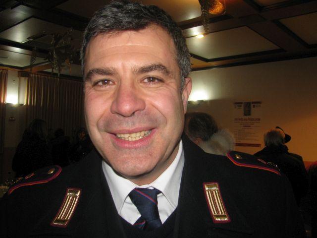 Dario di Mattia è stato confermato presidente dell'associazione Castelli romani, Monti Prenestini e Lepini