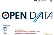 L'open data del comune di Albano: trasparenza di facciata?