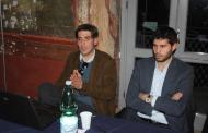 Regione Lazio, premiato progetto reti imprese Genzano