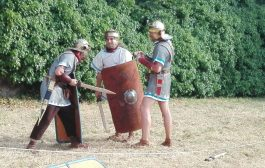 Albano: torna la Seconda Legione Partica ma… non tutti lo sanno!