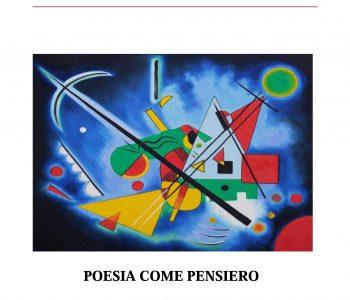Frascati, 57ma edizione del Premio Nazionale Frascati Poesia Antonio Seccareccia.