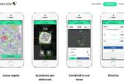 Gobee.bike, il nuovo servizio di bike sharing arriva a Cinecittà Bastano un'applicazione sul telefono e 0,50 centesimi per mezz'ora per andare ovunque
