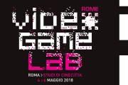 Dal 4 al 6 maggio a Cinecittà tre giorni dedicati al mondo dei videogame