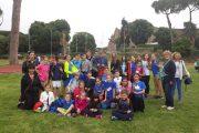 Gli alunni di Castel Gandolfo sono i più veloci del Lazio!