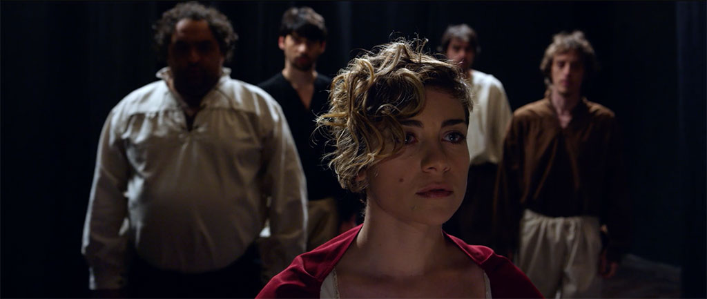 """""""Aspettando la Bardot"""" al Concorso del Cinema dei Castelli Romani Intervista con il regista Marco Cervelli"""
